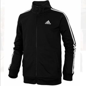 Adidas Climate Jacket! New with tags!